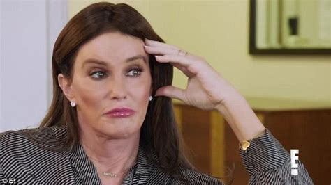 what is the real deal with bruce jenner bruce jenner was angry according to scott disick in new