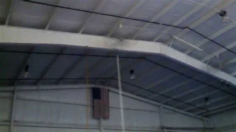 Airmaster Ceiling Fans by Airmaster Industrial Commercial Ceiling Fans In A