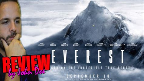 film everest critica everest cr 205 tica review hd baltasar korm 225 kur