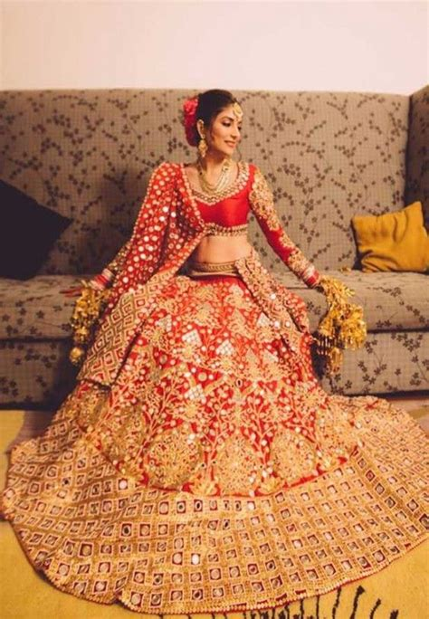indian work mirror work sarees and lehengas from papadontpreach