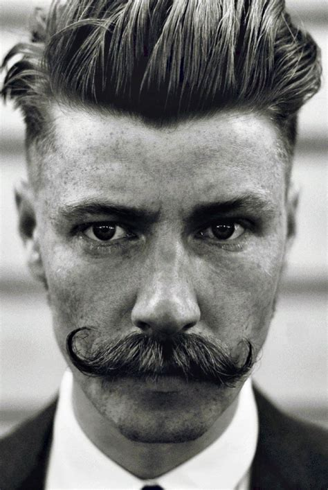 proabiution hairstyles 1920s undercut hairstyles men prohibition pinterest