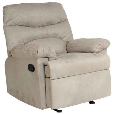 single seater recliner sofa sofas durian classy single seater micro fabric recliner