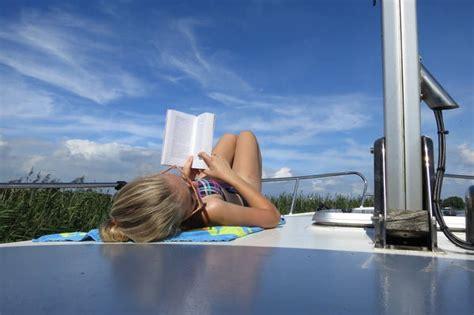 motorboot huren friesland particulier yachts4u bootverhuur een hiswa yachtcharter in friesland