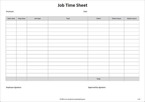 Time Spreadsheet Template Pccatlantic Spreadsheet Templates Basic Monthly Timesheet Template