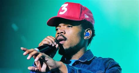 chance the rapper fan club chance the rapper new songs albums news djbooth