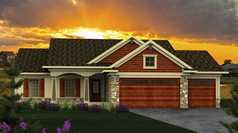 Unique Ranch House Plans with Covered Porch with Classic