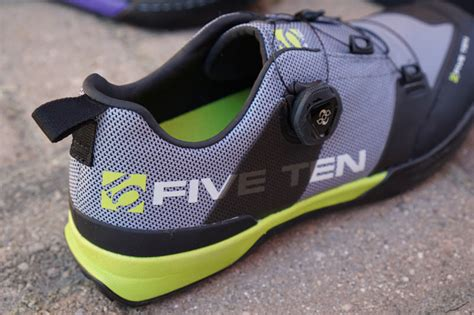 best five ten mountain bike shoes five ten adds a more color stiffness other