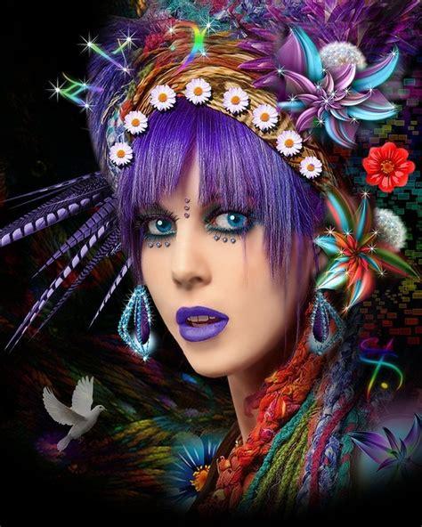 mettez de la couleur dans votre vie - 1470978512 La Vie Dans La Couleur