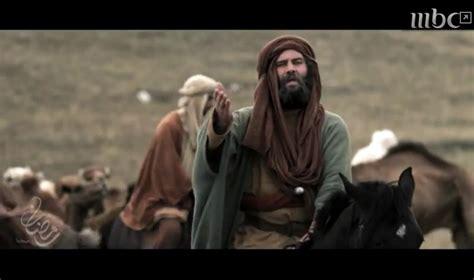film omar ibn al khattab homme hirondelle juin 2012