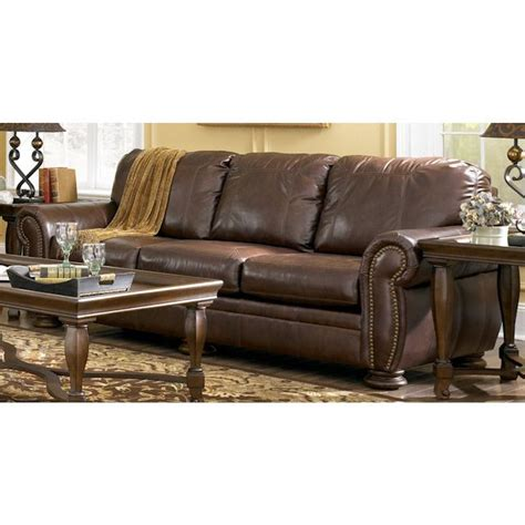 Palmer Leather Sofa Furniture Leather Sofas Palmer Walnut Leather Sofa Bernie And Phyls Leather Sofa