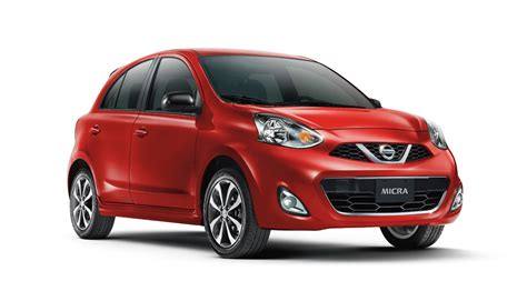 nissan nissan 2015 nissan micra marks the subcompact s return to canada
