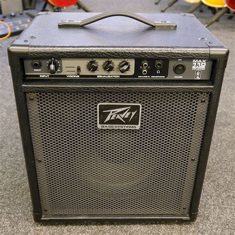 Peavey Classic 30 Cabinet Second Hand Peavey Amplifiers Rich Tone Music