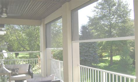 Retractable Porch Screen Systems retractable awnings dealer in iowa florida 888 365 9008