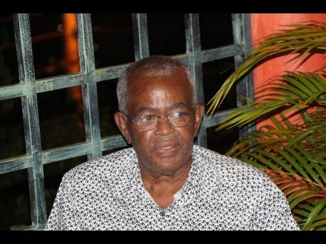 Brown Laid To Rest by Major Brown Cookie Laid To Rest News Jamaica Gleaner