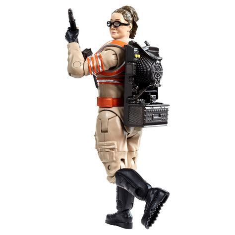 Figure Ghostbuster Authentic ghostbusters 2016 elite abby yates 6 quot figure