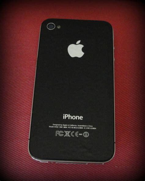 Hp Iphone Model A1332 Emc 380a iphone 4 apple phone broken smartphone model a1332