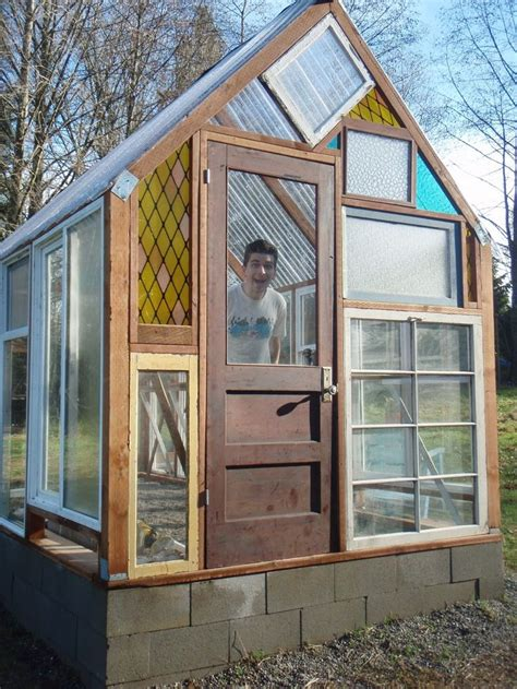 greenhouse windows 1000 ideas about greenhouse shed on pinterest
