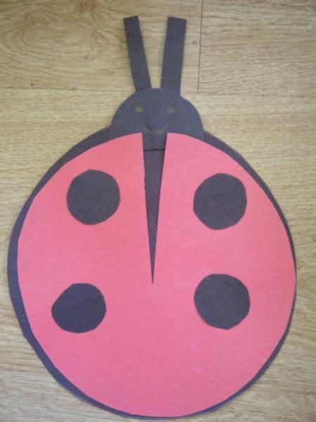 ladybug pattern for kindergarten crafts curriculum and eyes on pinterest