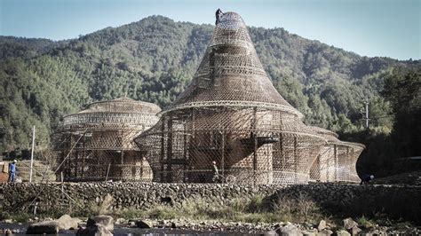 a remarkable hostel deep in rural china by anna heringer