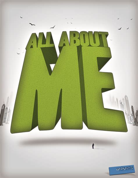 About All all about me uywi youth workers institute