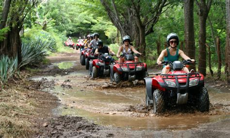 atv tur 25 must do costa rica tours costa rica vacations