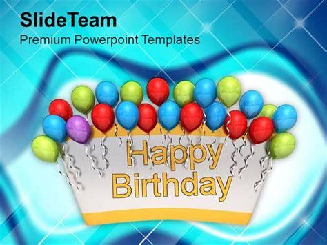 powerpoint 2010 birthday themes celebration theme for birthday powerpoint templates ppt