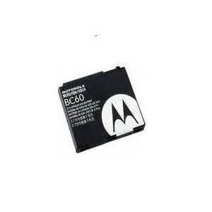 Motorola Battery Bc60 Original original motorola battery bc60 phone batteries motorola