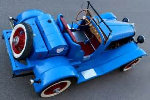 speedster made from ford chevy parts oldtimer fast like