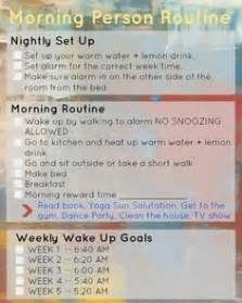the morning routine journal a 30 day morning routine journal for creating ideal habits better results and transforming your books everything healthy photo things to wear