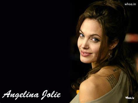 angelina jolie tattoo wallpaper angelina jolie back tattoo wanted