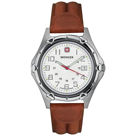 s wenger 174 standard issue xl 145917 watches at