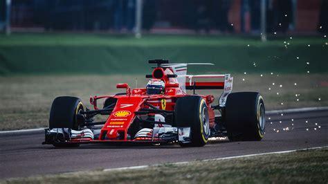 Ferrari W F1 by 2017 Ferrari Sf 70h Wallpapers Hd Images Wsupercars