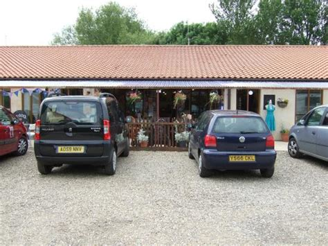 The Shed Cafe by The Shed Picture Of The Shed Cafe Beccles Tripadvisor