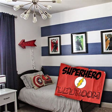 superhero bedroom decor 25 unique super hero bedroom ideas on pinterest boys