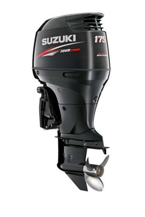 Suzuki Outboard Motor Reviews by Suzuki Df175 Reviews Productreview Au
