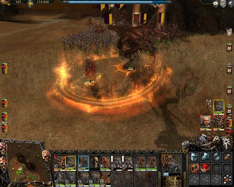 Warhammer Mark Of Chaos 2006 By Black Hole