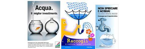 slogan pubblicitari sull alimentazione considerare l acqua una risorsa