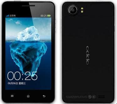 Handphone Oppo Piano android informasi harga handphone