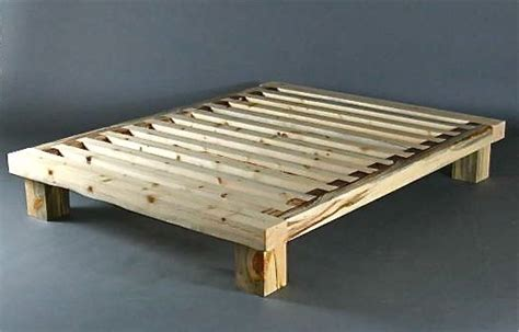 pine platform bed tatami platform bed dharmacrafts meditation supplies king size platform bed