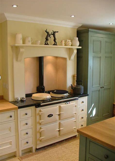 Cream Country Kitchen Ideas country kitchen in cream and duck egg cucine pinterest