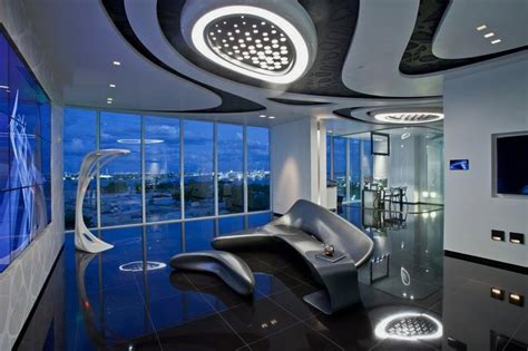 Interior Design Sles by Artistic And Modern Interior Design For Sales Center By