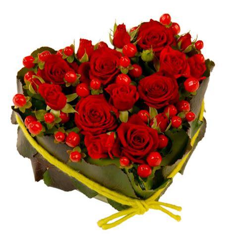 Fleurs Valentin by Offrir Fleurs Valentin Coeur Gentleman Moderne