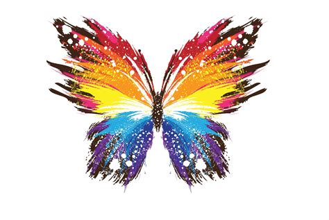 colorful butterfly wallpaper free download download butterfly abstract colorful patterns wallpaper