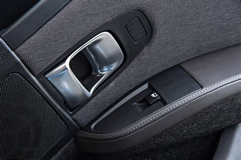 Interior Car Door Handles 2014 Bmw I3 Edrive Interior Door Handle Photo 3