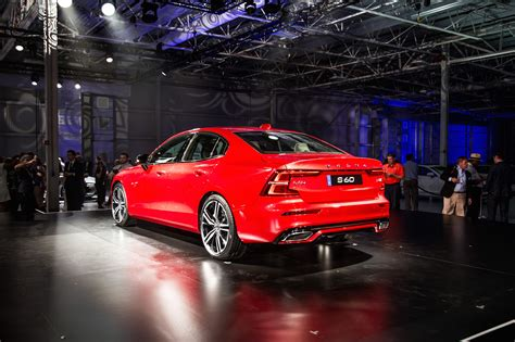 2019 volvo s60 r look 2019 volvo s60 car