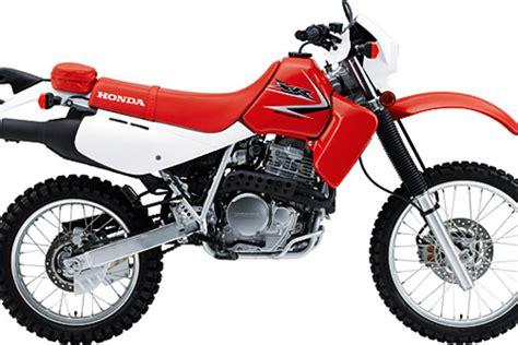 honda xr650l dual sport bike uncrate