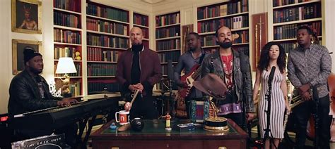 Tiny Desk Concerts Npr by Npr Tiny Desk Concert At The White House W Common Bilal