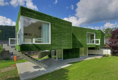 modern green home design home decor astounding modern green home plans small