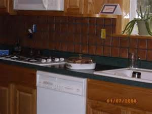 kitchen paint color advice for green counter tops