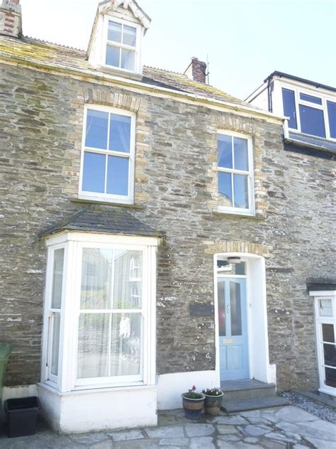 100 room isaac e10676 spacious period house in port isaac just minutes